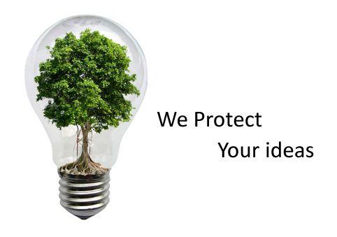 patent services