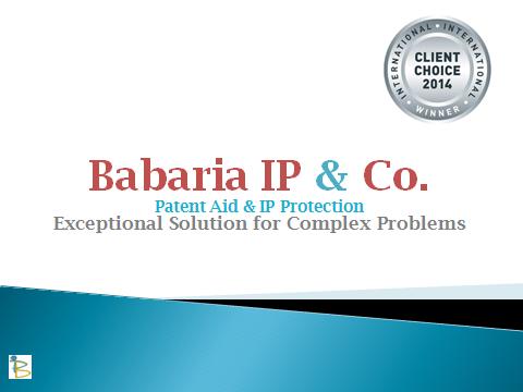 Babaria IP