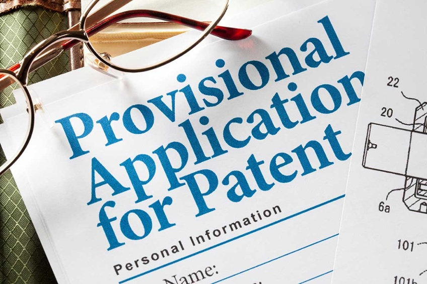 Provisional Applications