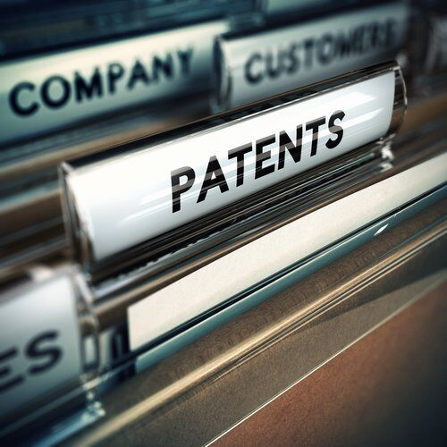 Patenting cost