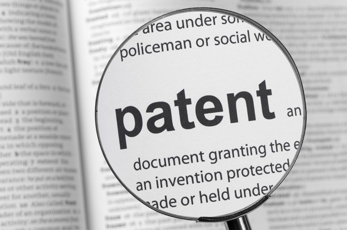 patent-search