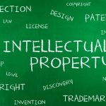 Business development and IP protection