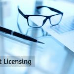Workflow of Patent Licensing