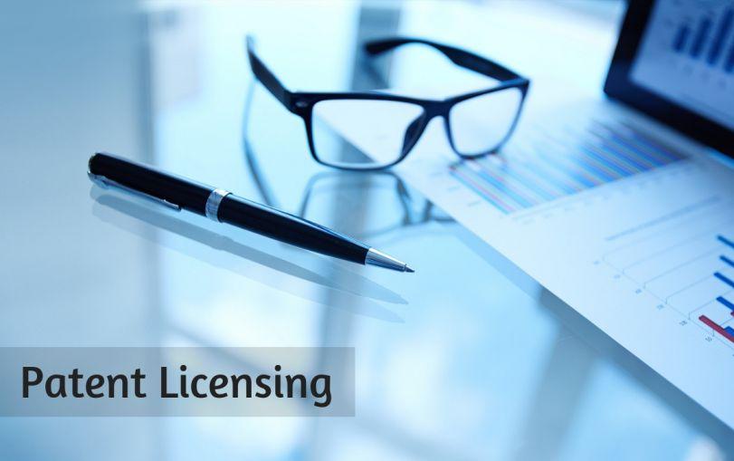Patent Attorney in India