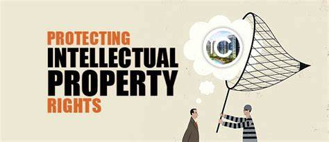 intellectual property protecion