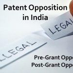 Which authority grants patent rights?